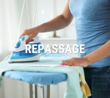 REPASSAGE master net domicile marmande