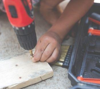 Bricolage master net domicile