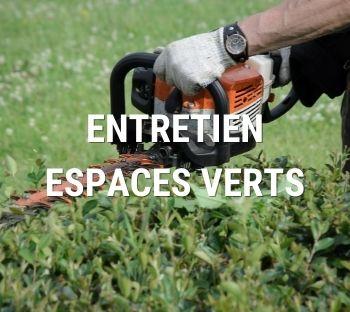 Entretien espaces verts master net domicile marmande