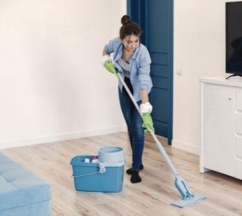 laver le sol master net domicile